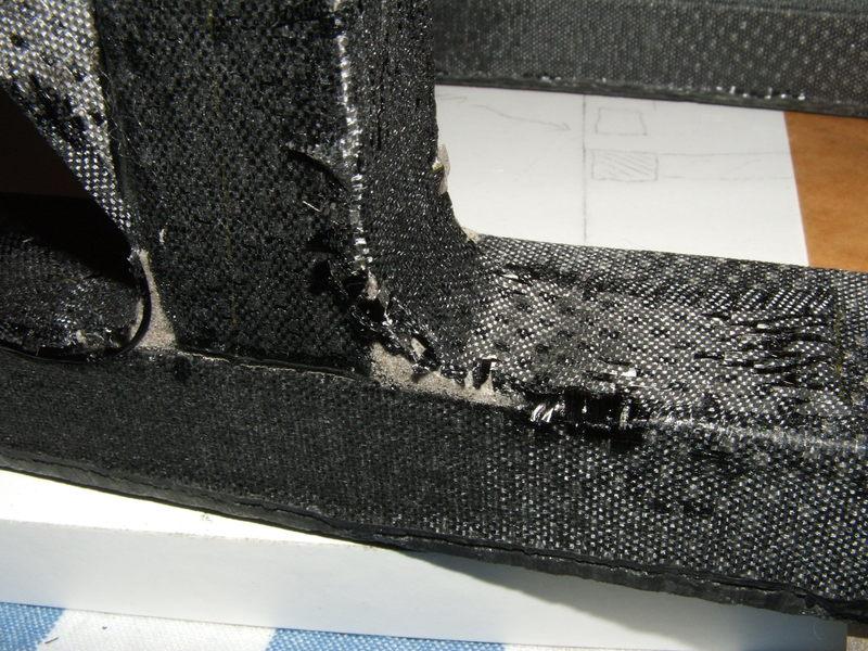 My 400 Mm Carbon Fiber String Dobsonian
